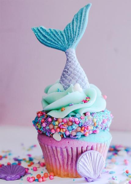 Pinterest Mermaid Party Ideas  29 Magical Mermaid Party Ideas Pretty My Party Party Ideas