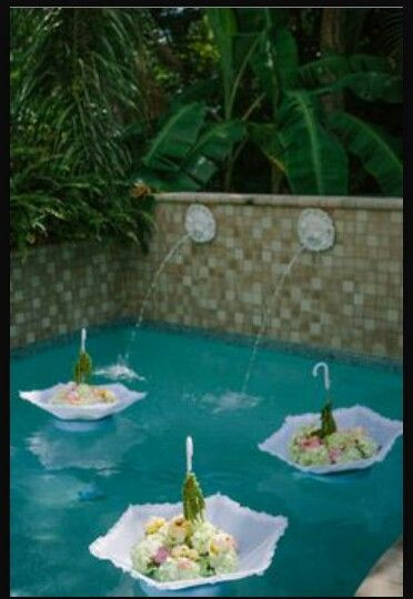 Pool Party Baby Shower Ideas  23 best images about Poolside Baby Shower Ideas on
