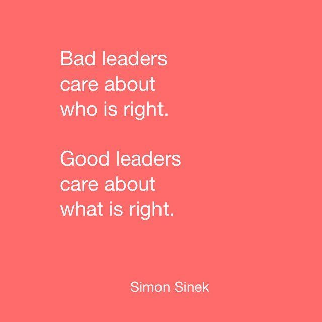 Poor Leadership Quote  97 best images about Leadership quotes on Pinterest