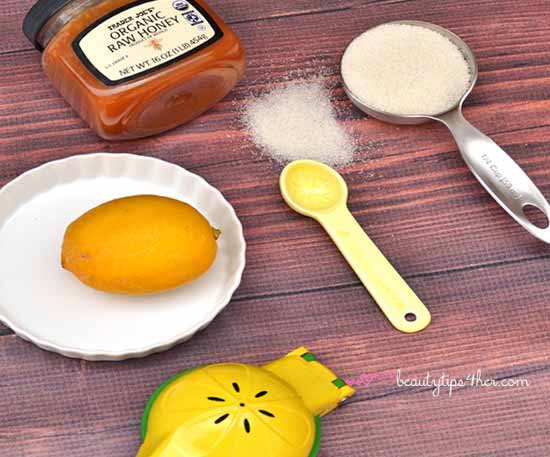 Pore Shrinking Mask DIY  How to Shrink the Appearance of Pores 2 DIY