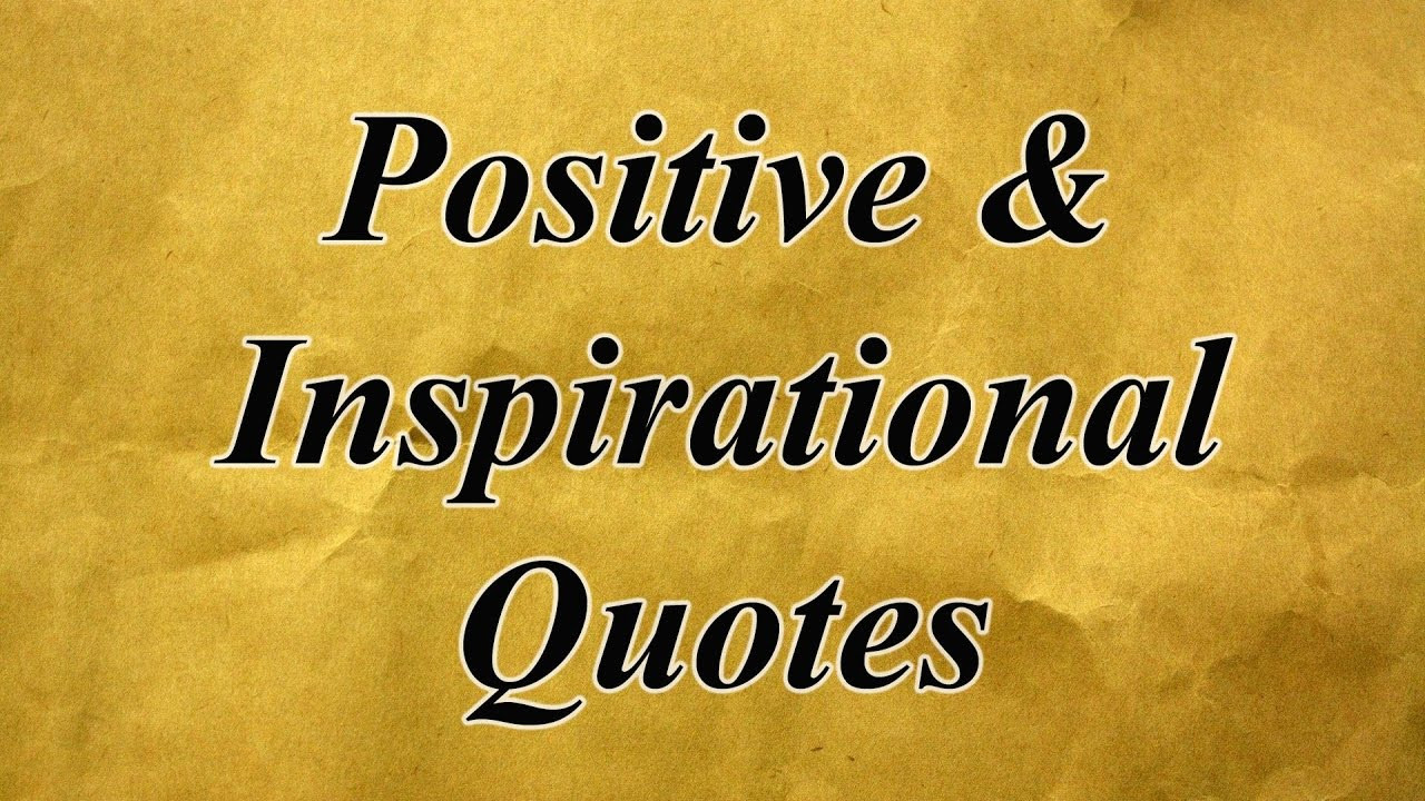 Positive Quotes About Love  Positive & Inspirational Quotes about Life Love