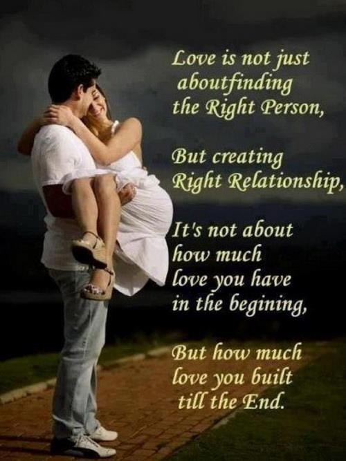 Positive Quotes About Love  Love inspirational quotes and marriage Collection