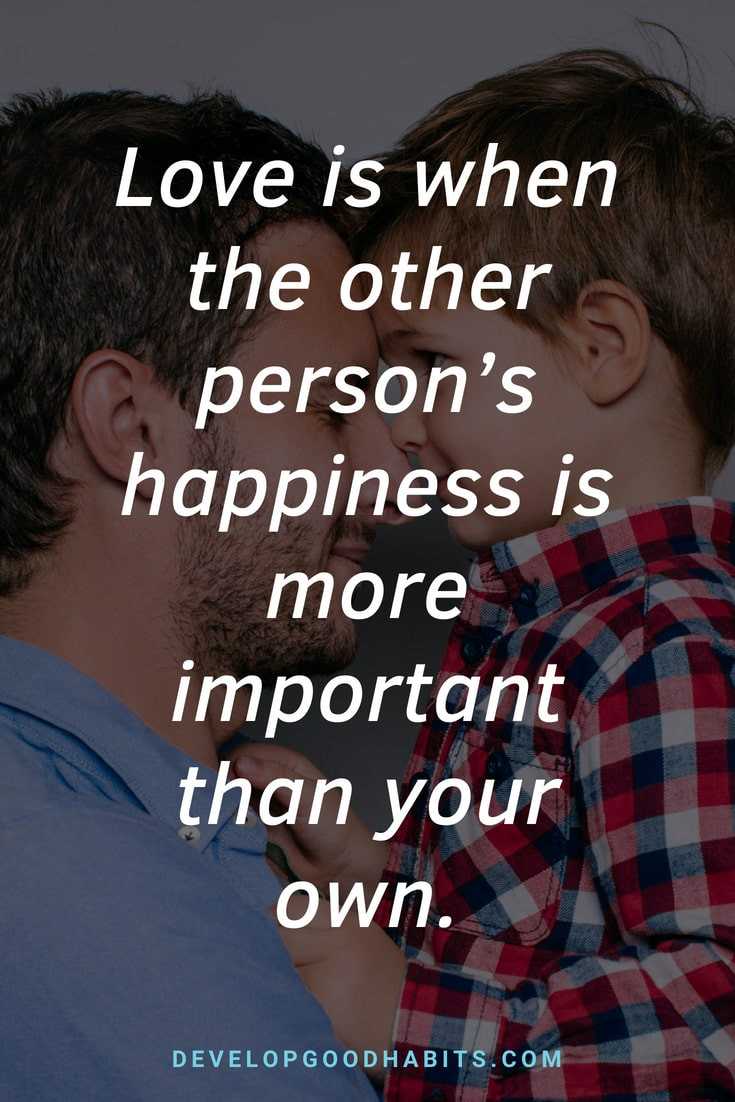 Positive Quotes About Love  63 Inspirational Quotes About Life Love and Happiness