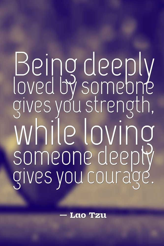 Positive Quotes About Love  Best 25 Quotes About True Love ideas on Pinterest