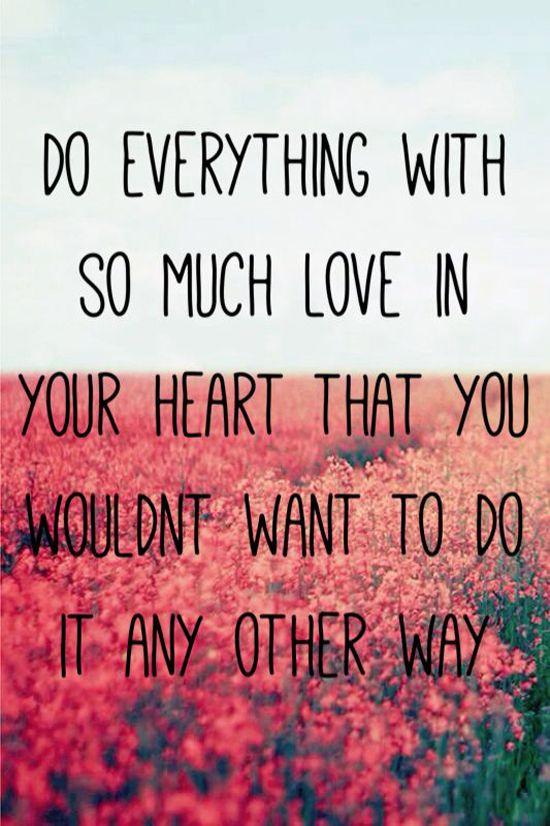 Positive Quotes About Love  best Motivational quotes about love – Quotations and Quotes