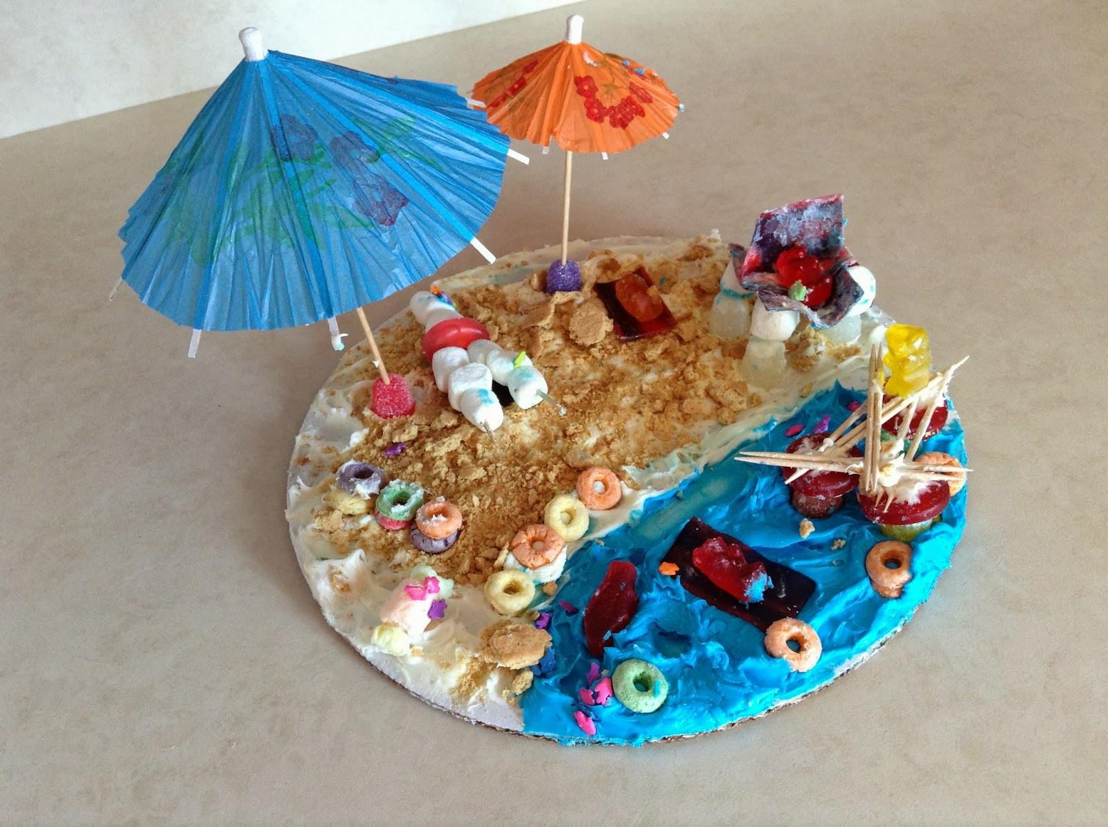 Preschool Arts And Crafts Ideas  Holly s Arts and Crafts Corner Summer Recap Independent