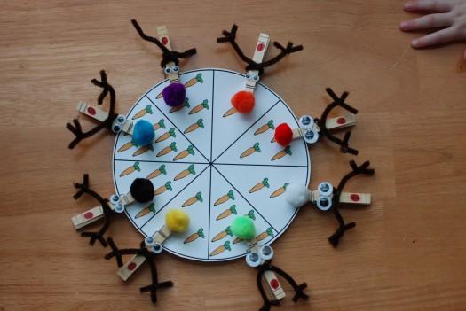 Preschool Projects Ideas  Preschool Christmas Literacy Activities & Centers
