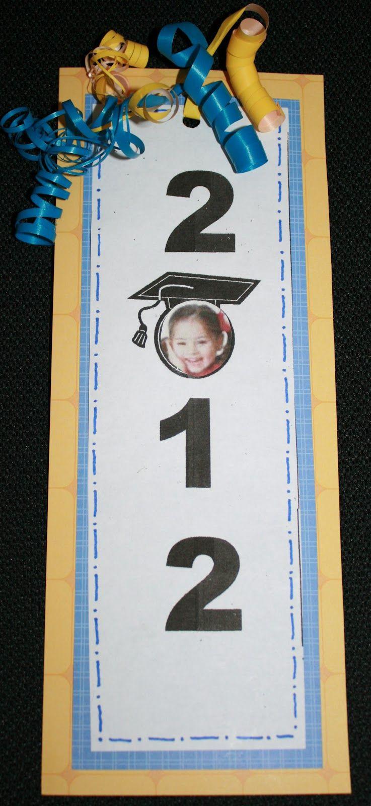Preschool Projects Ideas  Preschool Graduation on Pinterest