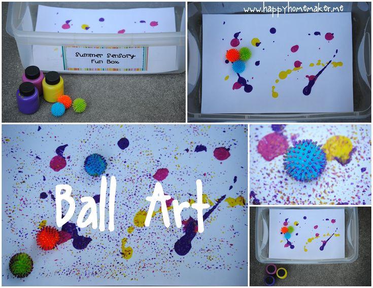 Preschool Projects Ideas  art ideas for preschoolers