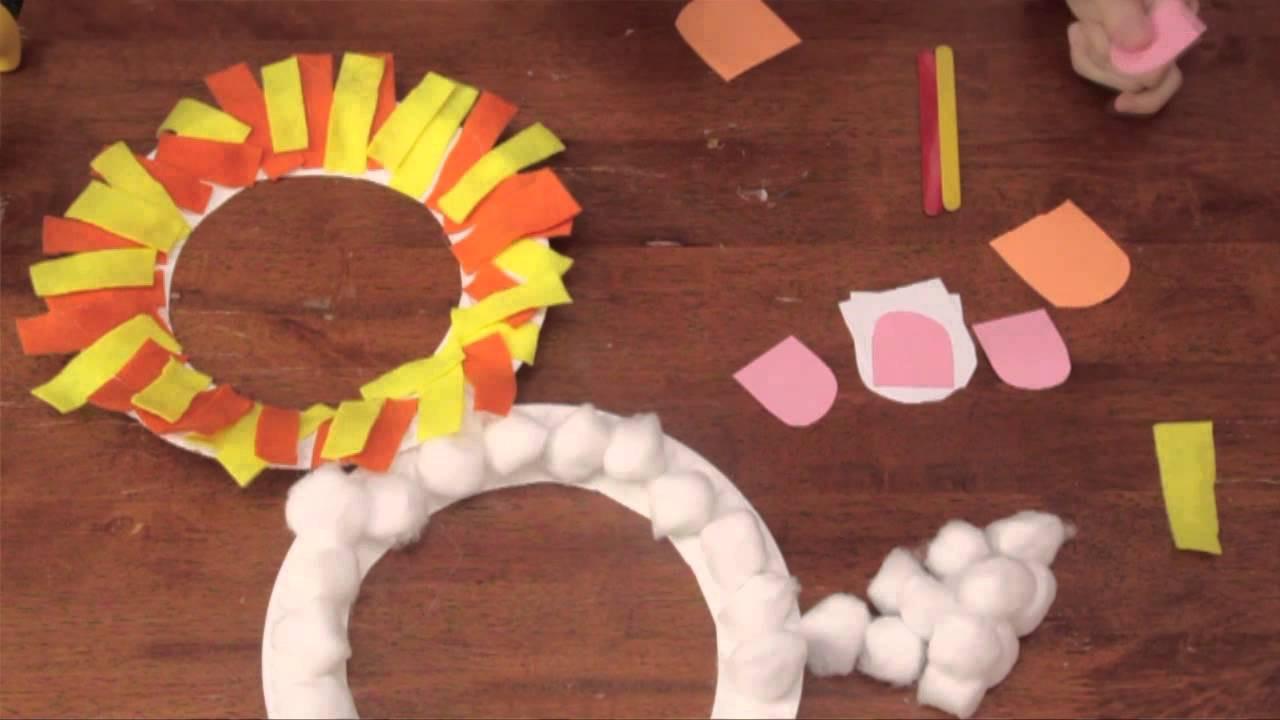 Preschoolers Craft Activities  March Craft Ideas for Preschool Children Crafts for Kids