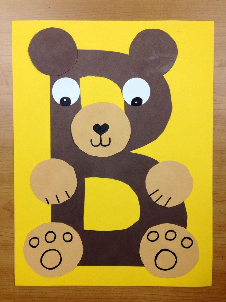 Preschoolers Craft Activities  Pin by Judy Evans on Preschool ideas activities