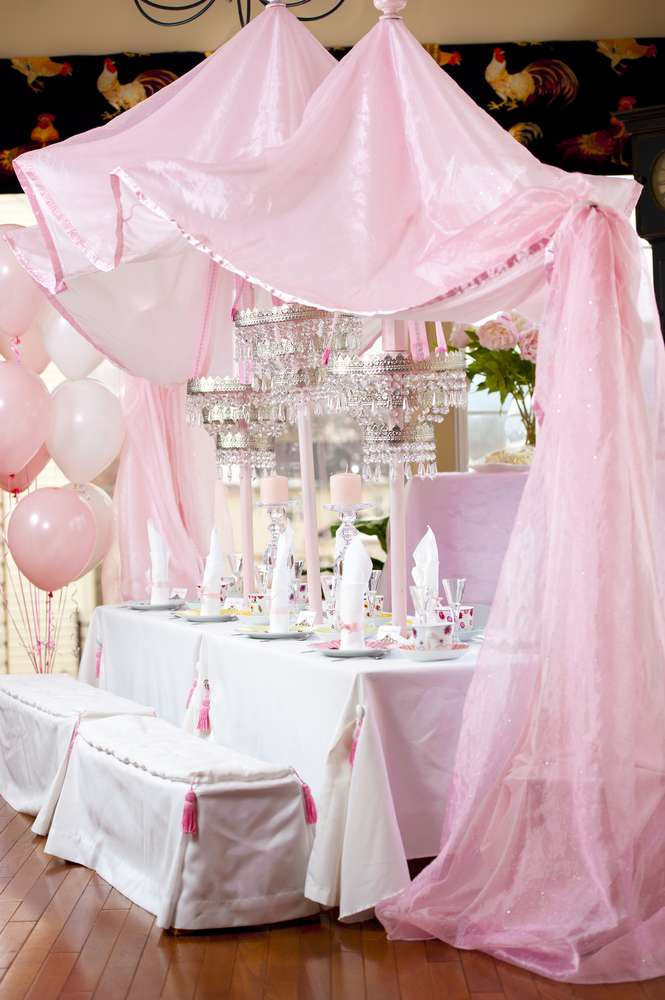 Princess Tea Party Birthday Ideas  Princess Tea Party Birthday Party Ideas