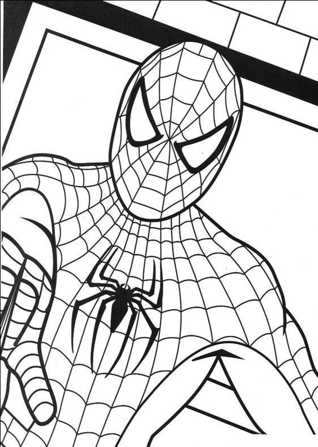30 Best Printable Coloring Pages for Boys Pdf - Home ...