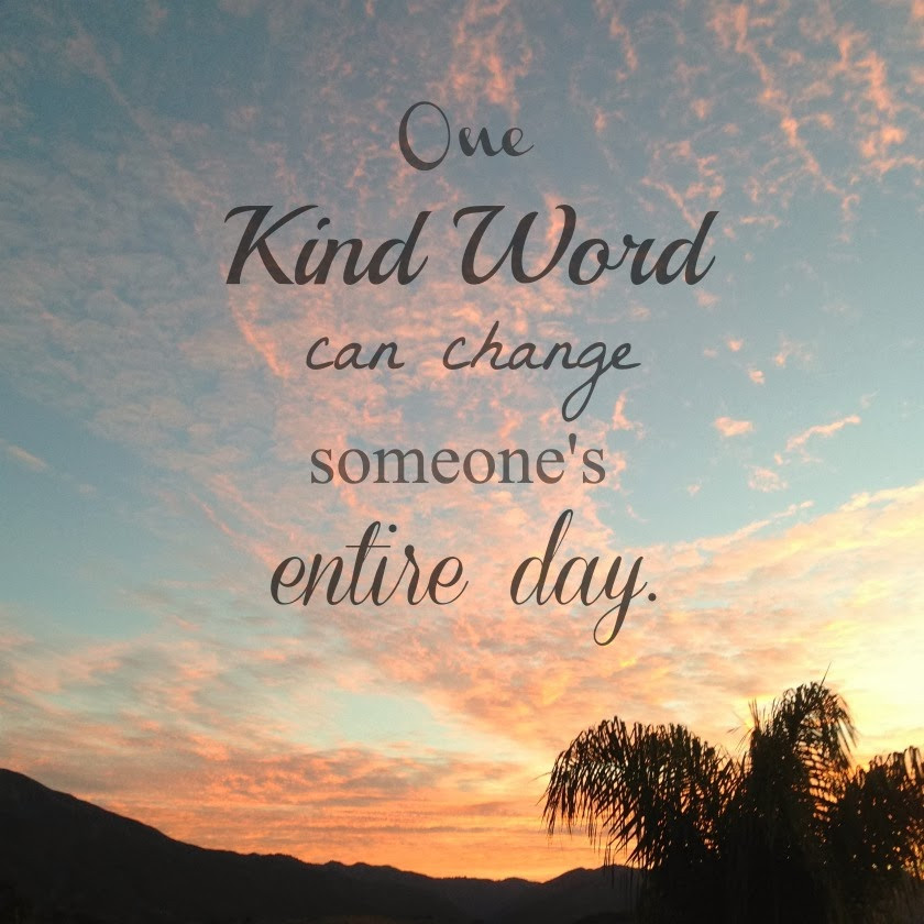 Quote For Kindness  Spread Kindness Quotes QuotesGram