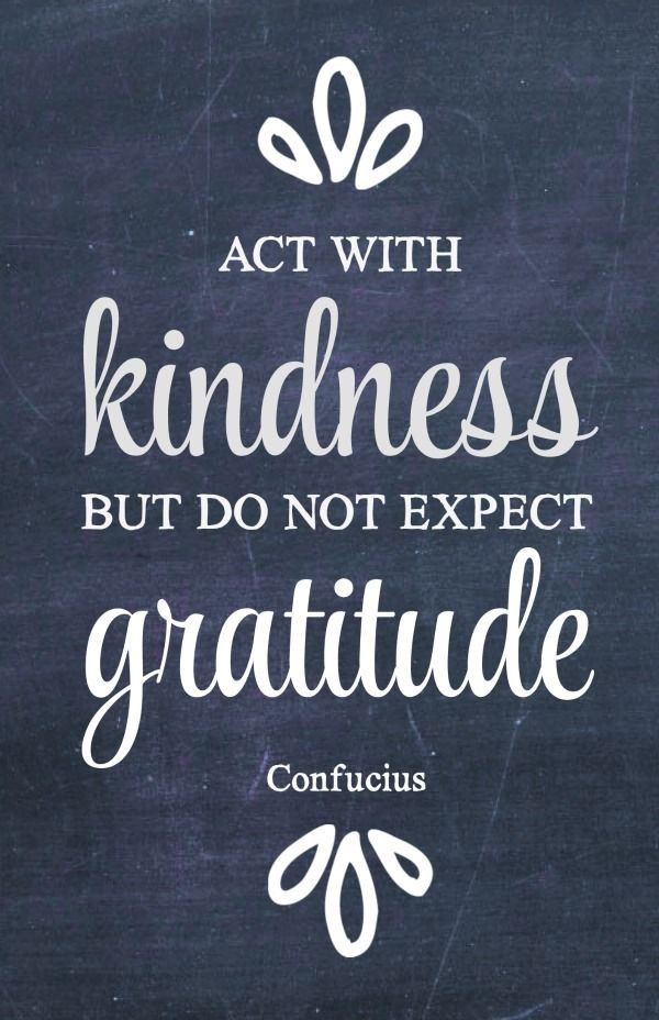Quote For Kindness  25 Best Ideas about Act Kindness Quotes on Pinterest