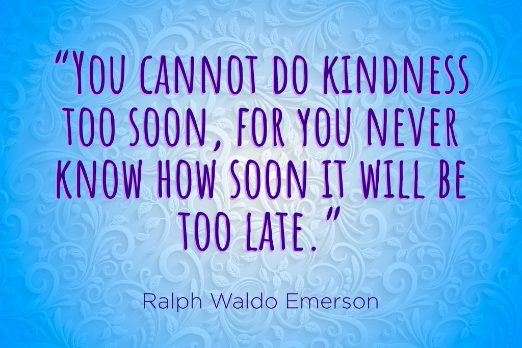 Quote For Kindness  passion Quotes to Inspire Acts of Kindness