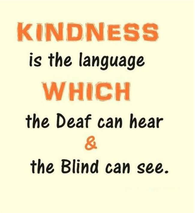 Quote For Kindness  Kindness Quotes QuotesGram
