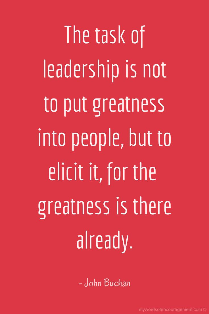 Quote Leadership  32 Leadership Quotes for Leaders Pretty Designs