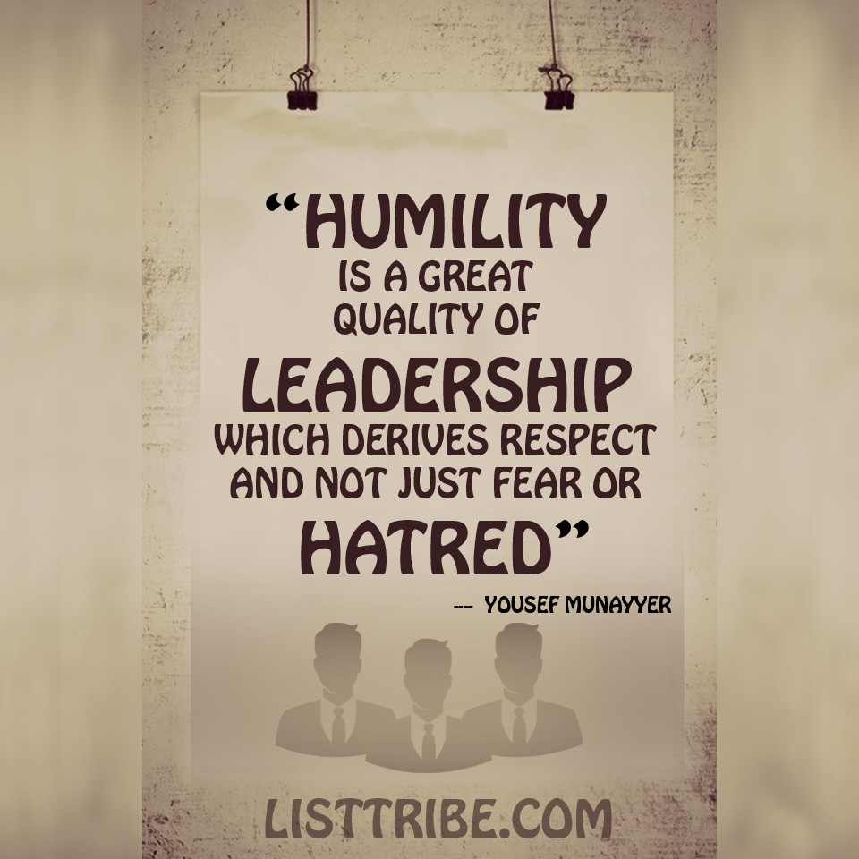 Quote Leadership  50 Famous and Inspiring Leadership Quotes
