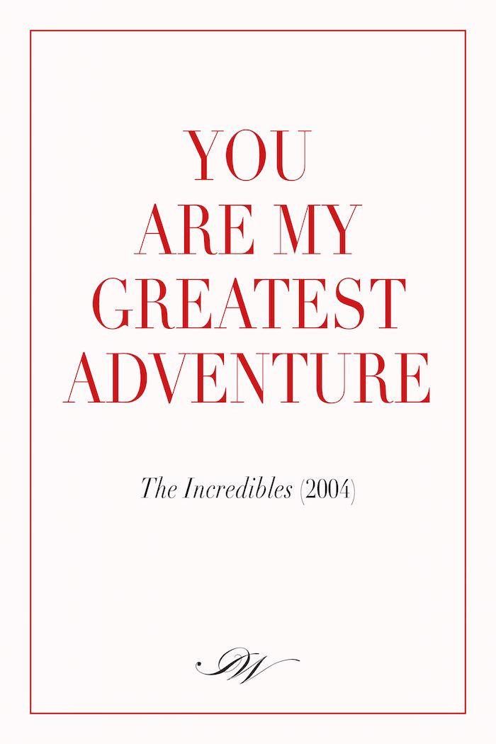 Quote Romantic  Best 25 Romantic movie quotes ideas on Pinterest