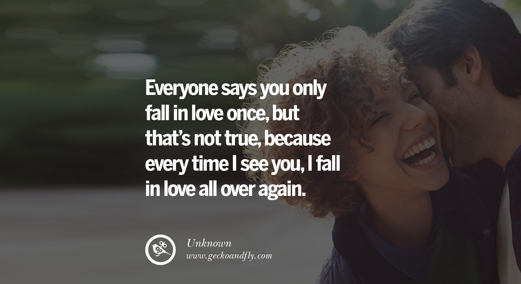 Quote Romantic  40 Romantic Quotes about Love Life Marriage and