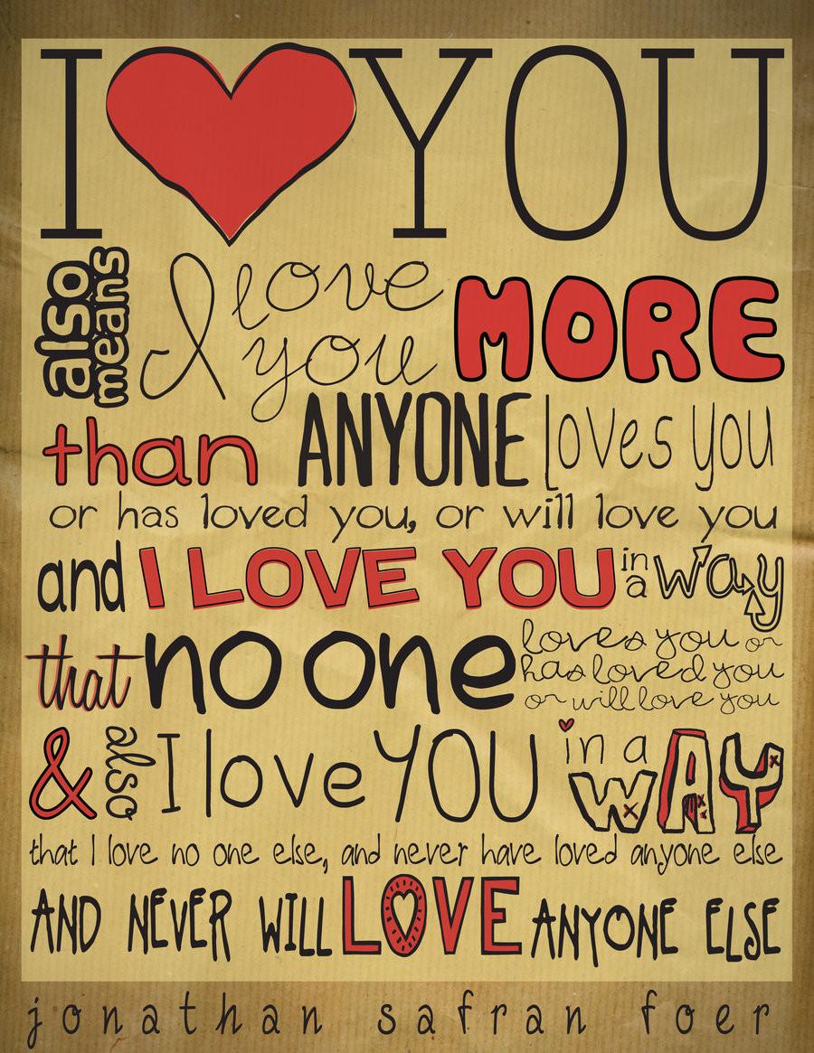 Quote Romantic  tumblr