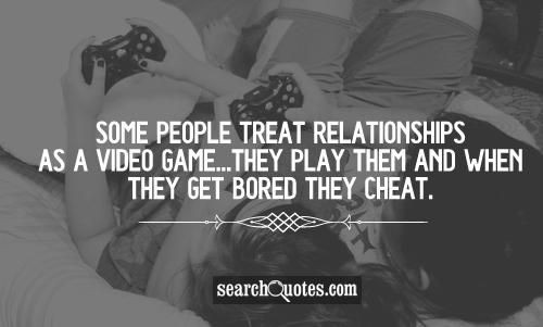 Quotes About Cheaters In A Relationship  fidelity quotes