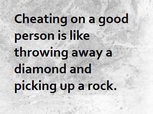 Quotes About Cheaters In A Relationship  Cheating Love Quotes