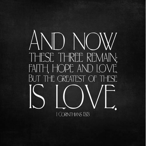 Quotes About Faith And Love  Faith In Love Quotes QuotesGram