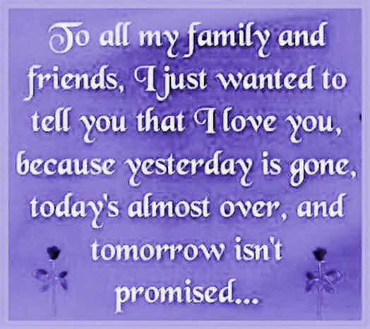 Quotes About Friends And Family  Family And Friends Quotes QuotesGram
