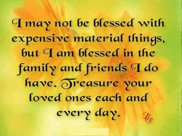 Quotes About Friends And Family  Cute Quotes About Family And Friends QuotesGram