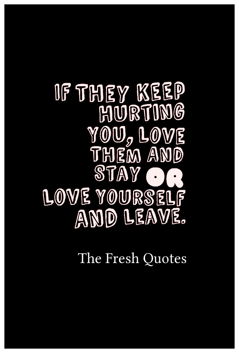 Quotes About Love And Hurt  61 Best Hurt Quotes & Sayings