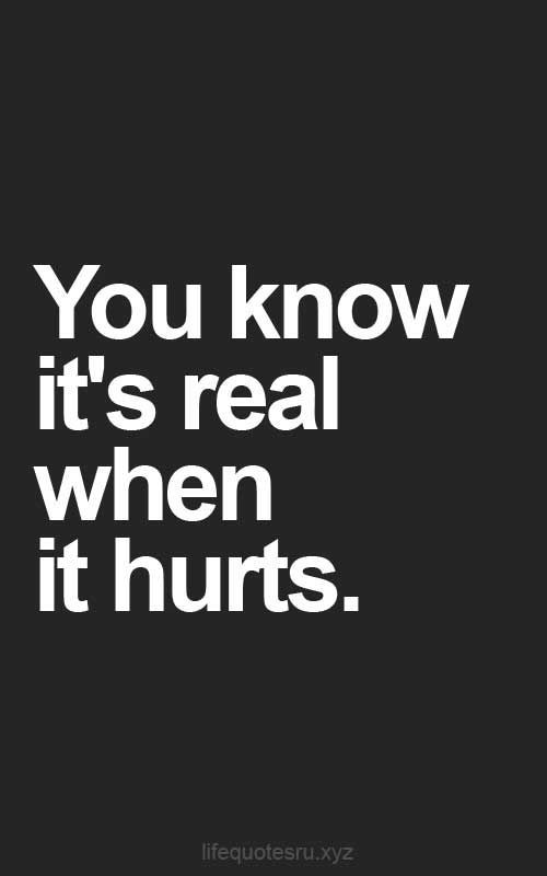 Quotes About Love And Hurt  Best 25 Love hurts quotes ideas on Pinterest