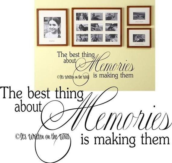 Quotes About Making Memories With Family  Making Memories Family Quotes QuotesGram