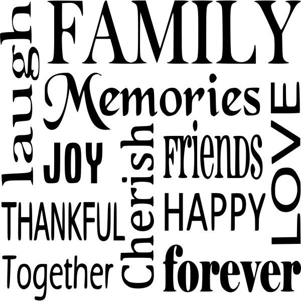 Quotes About Making Memories With Family  25 best Short family quotes on Pinterest