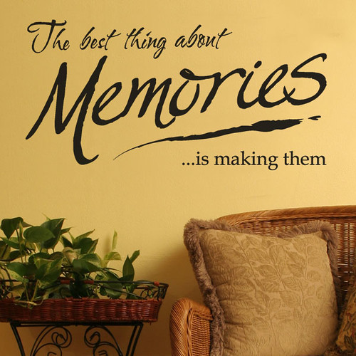Quotes About Making Memories With Family  76qyre January 2012