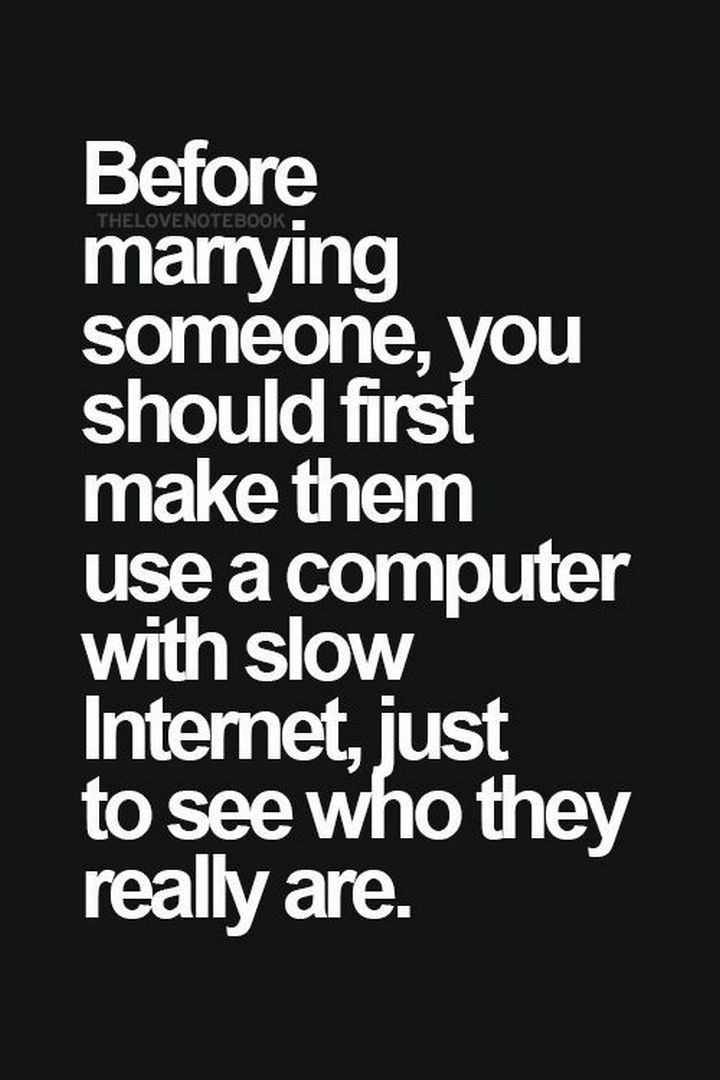 Quotes About Marriage  10 Funny Marriage Quotes About What It s Like to Tie the Knot