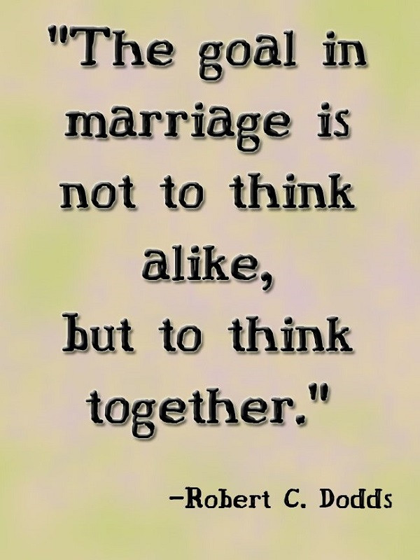 Quotes About Marriage  MARRIED COUPLE QUOTES image quotes at relatably
