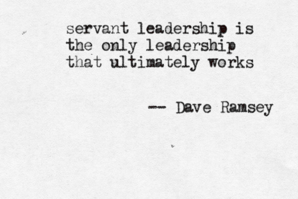 Quotes About Service And Leadership  Christian Quotes Servanthood QuotesGram