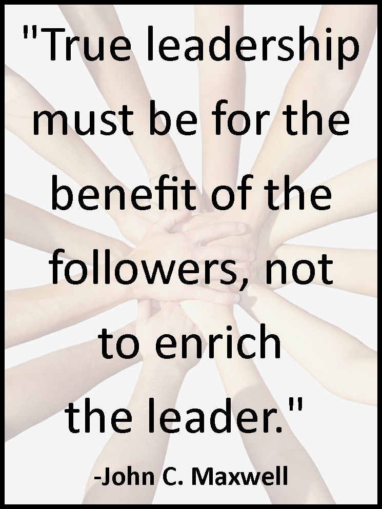 Quotes About Service And Leadership  30 Servant Leadership Quotes Leaders Will Be Those Who