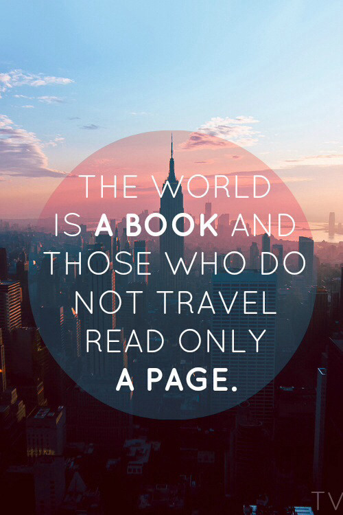 Quotes About Travel And Life  Quotes About Life And Travel QuotesGram