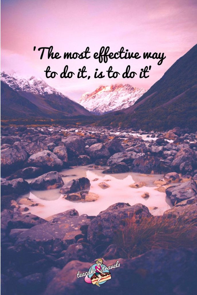 Quotes About Travel And Life  36 Inspirational Solo Female Travel Quotes by Women