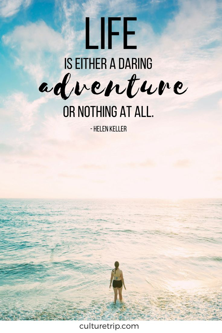 Quotes About Travel And Life  Best 25 New adventure quotes ideas on Pinterest