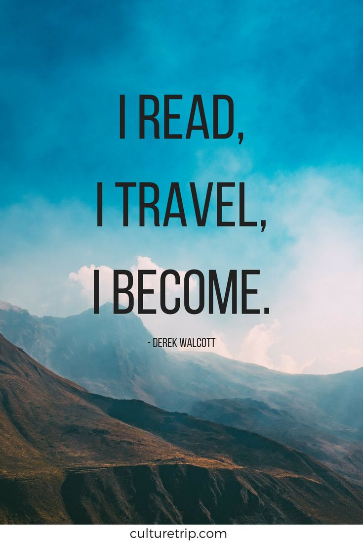 Quotes About Travel And Life  25 best Inspirational travel quotes on Pinterest
