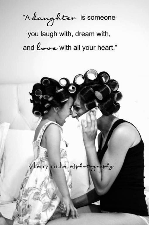 Quotes Mother Daughter  Inspirational Mother Daughter Quotes QuotesGram