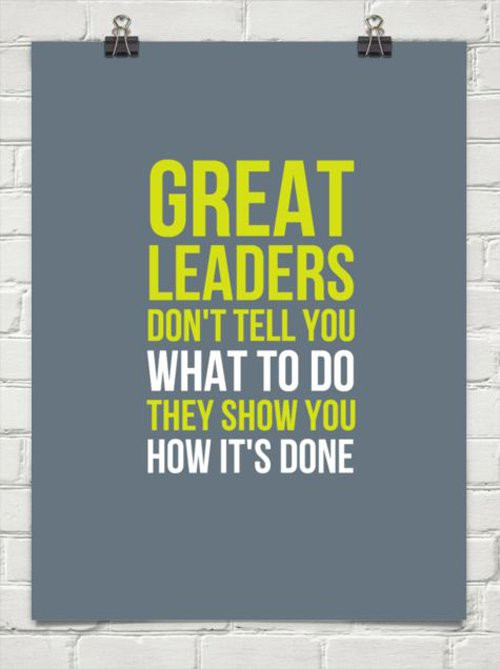 Quotes On Great Leadership  Legacy Leadership Inspiration Quotes QuotesGram