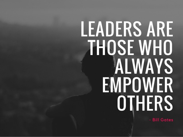 Quotes On Great Leadership  13 Motivational Leadership Quotes by famous people via