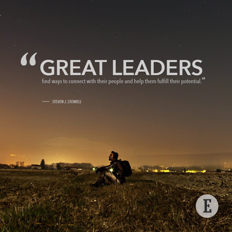 Quotes On Great Leadership  50 Quotes on Leadership Every Entrepreneur Should Follow
