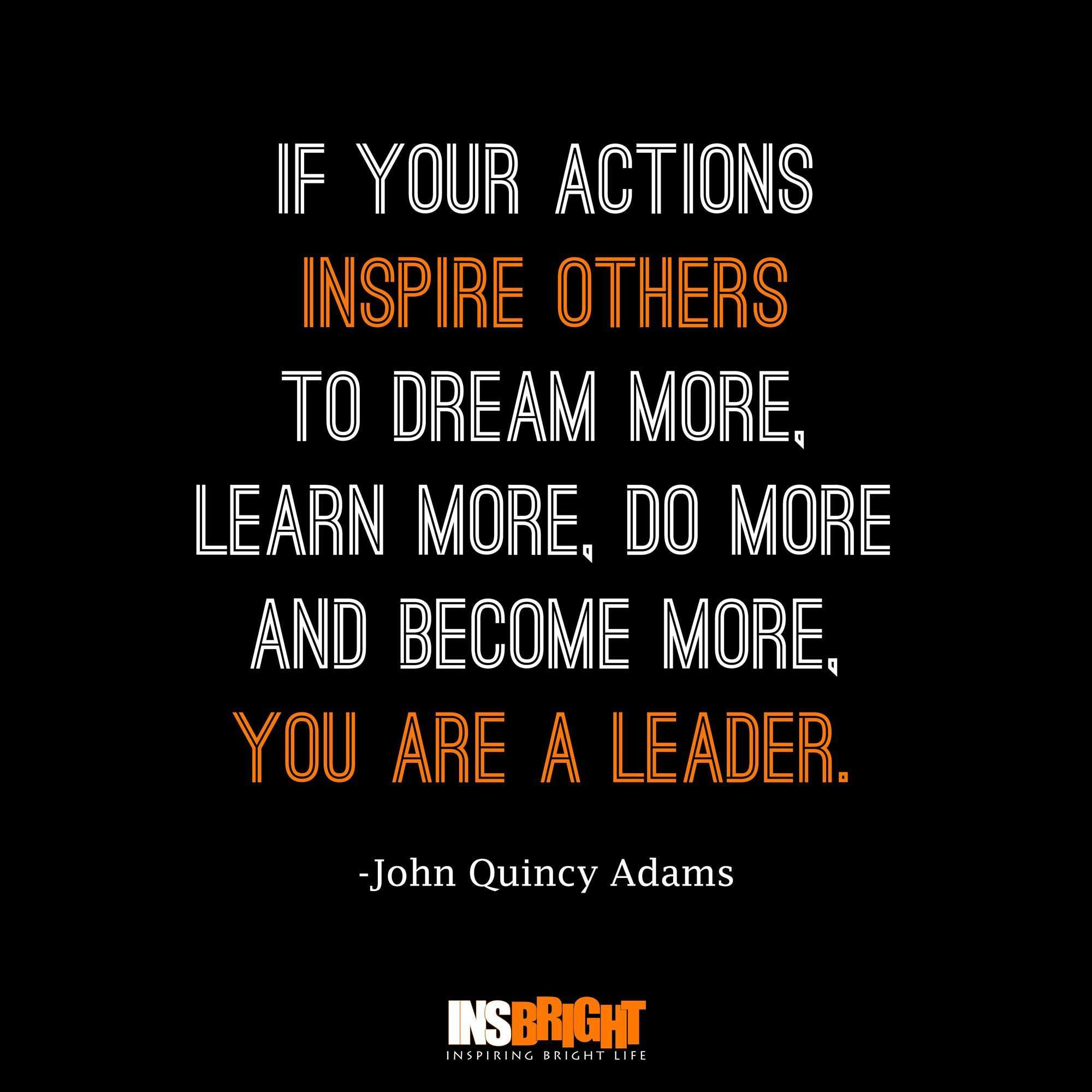 Quotes On Great Leadership  cool Great Quotes Leadership Anchor quotes