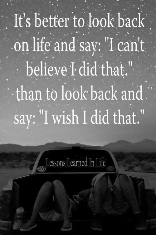 Quotes On Lifes Lessons  Life Lessons Quotes And